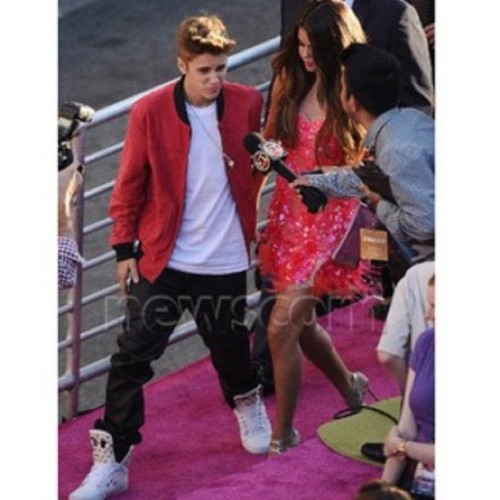 #justinbieber #jelena #swaggie #swaggy #believe (Taken with Instagram)