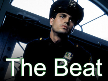 "Mark Ruffalo in ""The Beat"""