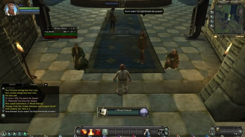 Brixz: I earned this achievement: 1 Month Veteran! #Rift