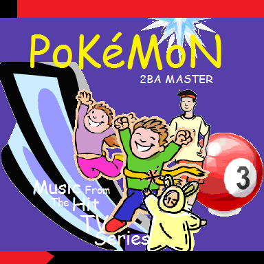 Pokemon 2BA Master. Original. Submitted by subpoop.