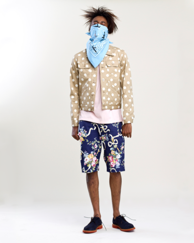 excellentchoice:  zekahene:  Danny Brown by Mark Mcnairy
