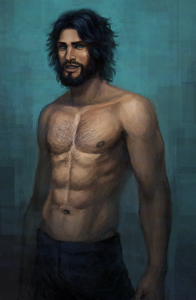 voodoo-mama:  Yusuf from Assassin's Creed Revelations this time.