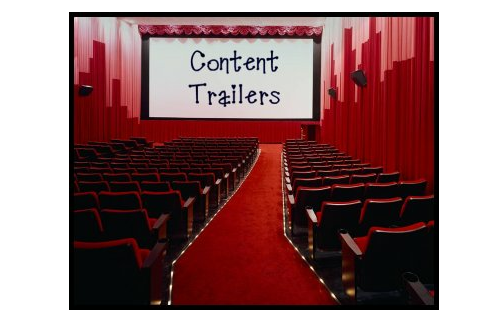 "FANTABULOUS!!! Content Trailers #elemchat #spedchat #4thchat #5thchat #1stchat #scichat  #sscghat Hook your students with these! Amazing collection of ""Content Trailers"" for a variety of grades and subjects. Specials will love these too! Content Trailers are "" short, 2- to 3-minute, media-rich experiences from which a point of inquiry can begin.  Providing students with the images and sounds that can be attached to the textual information that they will be exploring can provide a profound shift in the way learning is engaged. Content Trailers can be one tool to help the process of inquiry begin."" Think of them as short (spectacular) videos to introduce a subject. I watched a few and was extremely impressed. The quality of the trailers was superb. Music was varied and Images were top notch. Fantastic tools to hook students into lessons. Trailers are organized by Grade (K-12), as well as the subjects listed below.   I checked out the one for U.S. Presidents and was shocked to see a content trailer for every single president. So of course I added it to  U.S. Presidents for Kids So I moved on to the poetry section and added that one to  Kool Kids Write Poetry. Places Around the World is now included in  Countries for Kids. I don't mean to gush but ""Content Trailers"" are AWESOME!  I have never seen a collection like this. Created by WBR Technology Dept."