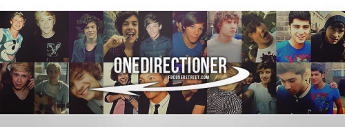 Directioner Facebook Covers