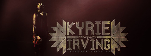 Kyrie Irving Facebook Covers