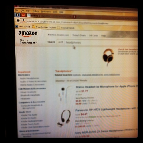 #whereishop #photoadayjune  (Taken with Instagram)