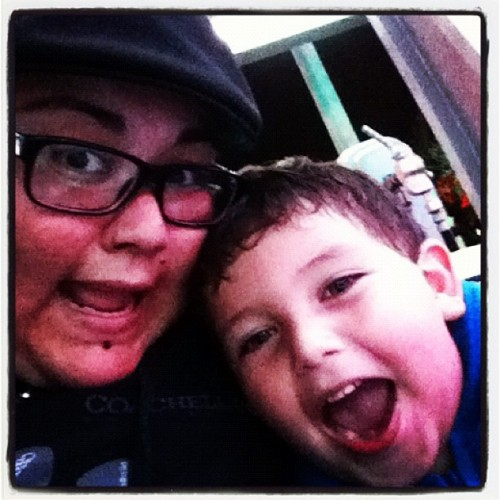 #somethingcute #photoadayjune  (Taken with Instagram at Cars Land)