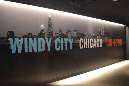 justinancheta:  Windy City | Chicago | Chi-Town