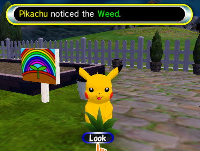 xxarkhistxx:  ferroseed:  Pikachu no………. that's bad for you……………….. stop……..   You'll do it if you know what's good for ya