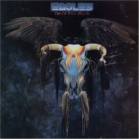 THIS DAY IN MUSIC…  June 28th,1975, The Eagles started a five-week run at No.1 on the US album chart with their fourth studio album One Of These Nights. The album which became their breakthrough album released three US Top 10 singles, 'Lyin' Eyes', (which won a Grammy), 'Take It To The Limit' and the title track.
