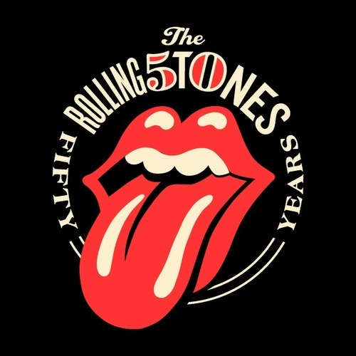 "Rolling Stones Debut New 50th Anniversary Tongue LogoBand Commissioned Artist Shepard Fairey to Update Famous Tongue-and-Lip Design  ""It's quite amazing when you think about it,"" Mick Jagger told Rolling Stone late last year, discussing the Rolling Stones' 50th anniversary. In honor of the occasion, the band asked artist Shepard Fairey to update their iconic tongue logo with a sleek new design.  The tongue was first used on the Sticky Fingers album sleeve in 1971 and designed by John Pasche, a student the Royal College of Art in London. Pasche was commissioned in 1969 by Jagger, who was unhappy with the designs provided by the Stones label, Decca Records. ""The design concept for the tongue was to represent the band's anti-authoritarian attitude, Mick's mouth and the obvious sexual connotations,"" Pasche later said. ""I designed it in such a way that it was easily reproduced and in a style I thought could stand the test of time."" (More via Rolling Stone…)"