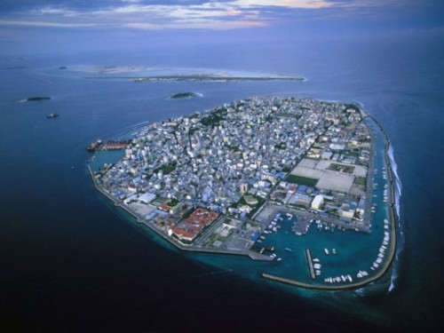 (via Top Tourist Places in Maldives (Part I))