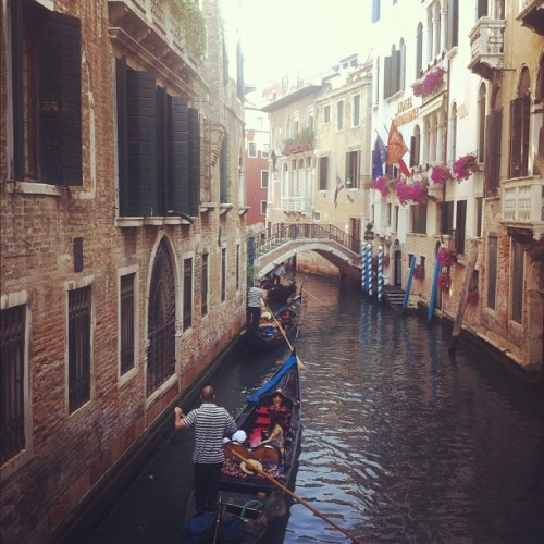 🇮🇹 #venice #italy  (Taken with Instagram)