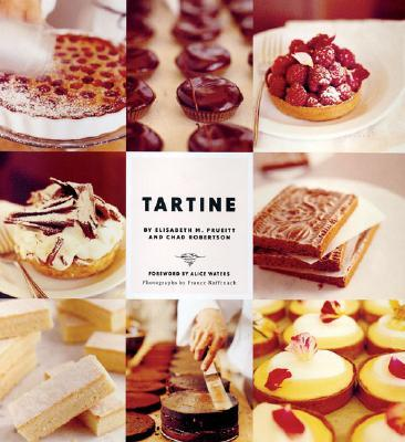 Just added to our collection: Tartine, by Elisabeth M. Prueitt and Chad Robertson.