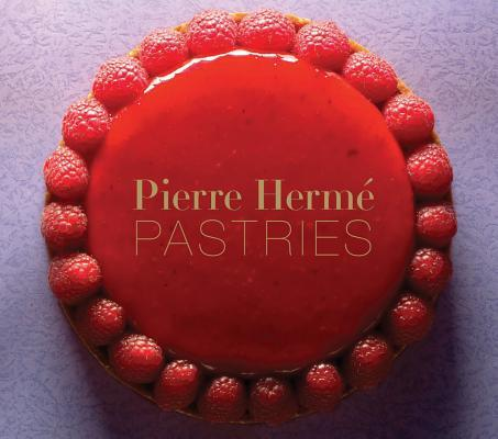 Just added to our collection: Pastries, by Pierre Herme.