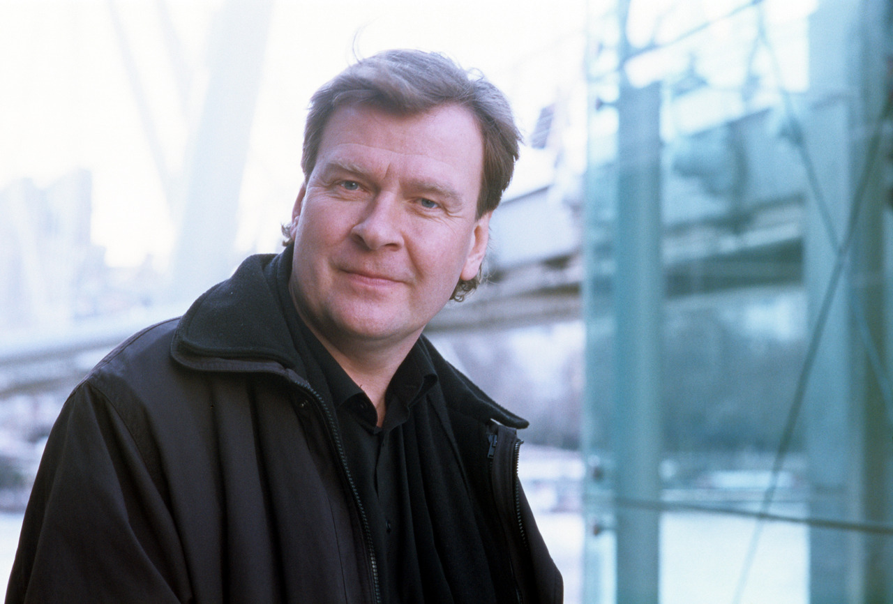 Lindberg Torte During Magnus Lindberg's three years as the Philharmonic's inaugural Marie-Josée Kravis Composer-in-Residence, New York audiences have gotten a big helping of his new orchestral music, from EXPO through to the Piano Concerto No. 2. Tonight his chamber music will be served up as dessert at New York Philharmonic Offstage: Target Free Thursday, beginning at 8:30 p.m. at the David Rubenstein Atrium (Broadway between 62nd and 63rd Streets). Stop by for a free serving of conversation between the Finnish composer and 105.9 FM WQXR's Jeff Spurgeon, topped off with performances of Lindberg's Dos Coyotes, Trio, and three solo piano works.