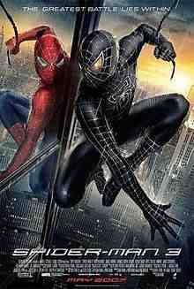 Spiderman 4 soon :D