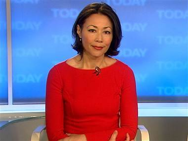 I am a little pissed at the Today show right now…I absolutely LOVED Ann Curry! I honestly can't believe they would get rid of her…and seriously, she was on the 8 oclock hour, said goodbye, and she is gone at 9 am! stupid stupid stupid move Today show! breakingnews:  Ann Curry announces last day as 'Today Show' co-host 'Today is going to be my last morning as a regular co-host on Today,' Curry said on this morning's broadcast. Curry is staying with NBC News and will lead a new team covering stories all over the world. NBC News says she will 'anchor prime-time specials and report for Today, Nightly News, Rock Center, Dateline and MSNBC, and will have a major presence across all digital properties.' Photo via TODAY