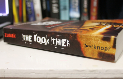 SO. GOOD. teachingliteracy:  The Book Thief (by euonym_)