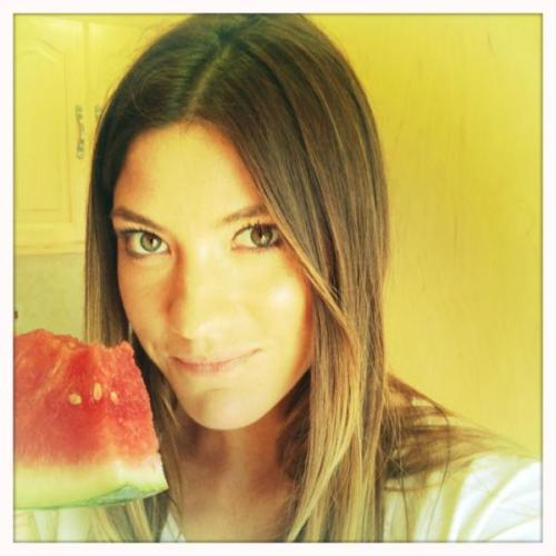Jennifer Carpenter (Debra Morgan on Dexter)