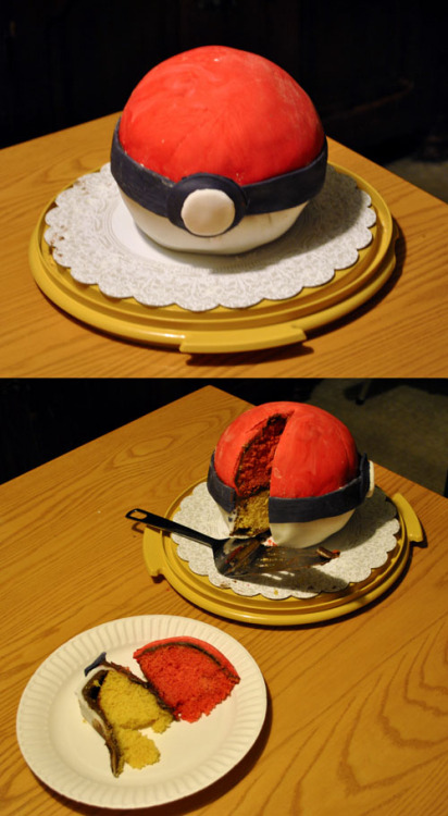 imperialmog:  That Cake by =Pyroluminescence