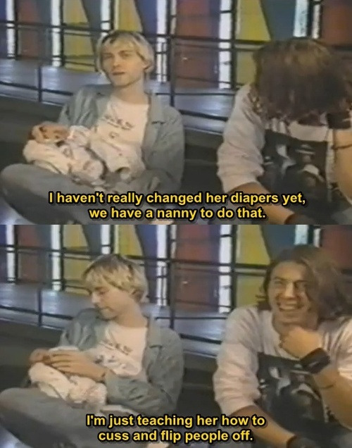 cccobain:  grunge-is-dead-94: parenting level 1000