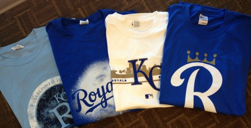 Have the perfect idea for a Royals T-shirt Tuesday design? Submit your original artwork now for a chance to see it featured on the final T-shirt Tuesday giveaway of the season!  http://atmlb.com/MB55Ys