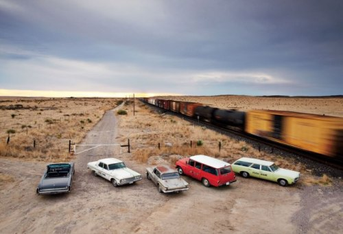 Lone Star Bohemia | The Renaissance of Marfa, Texas Photograph by John Huba