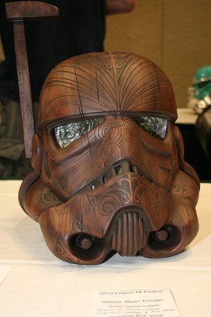 systemofadowny:  Mauri Storm Trooper