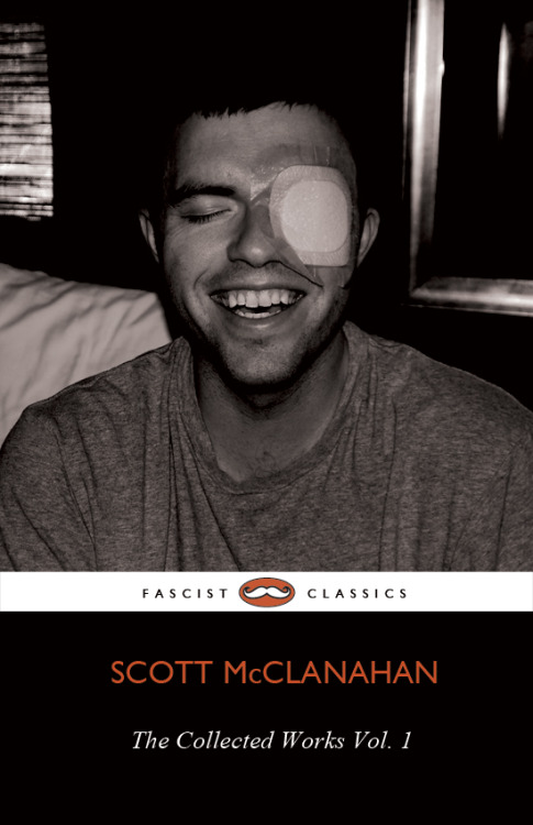 spencermadsen:  altlitlibrary: The Collected Works Vol. 1Scott McClanahan$10.95 on amazon