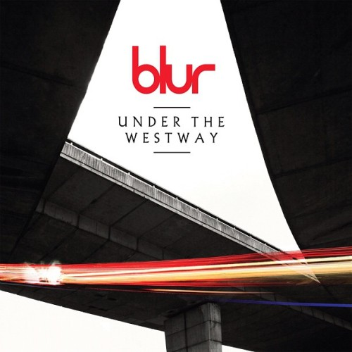 "officialblur:  Limited edition double-A side 7"" single (coloured vinyl) 2 brand new tracks 'Under the Westway' & 'The Puritan' Pre-order now - http://smarturl.it/blurunderthewestway global video live stream http://www.twitter.com/blurofficial / 6:15 & 7:15 BST / 2nd July (Taken with Instagram)"