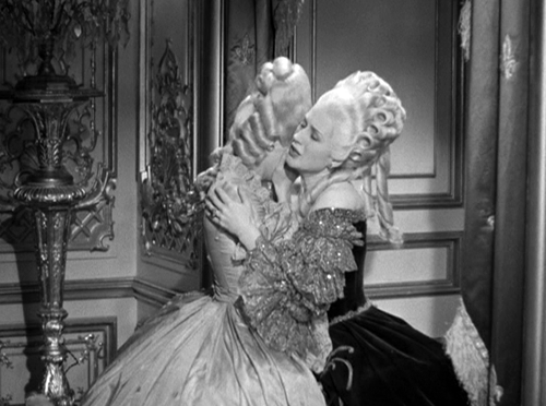Marie Antoinette (1938) source: dj_capslock