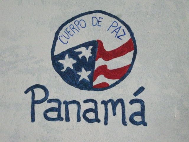 And now, just minutes ago, I officially became an RPCV. Returned Peace Corps Volunteer. Xao for now, Panama. Besos y abrazos para siempre.