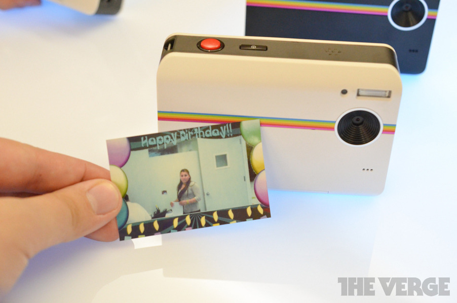 stinker:  Polaroid Z2300 Instant Digital Camera coming August 15th  I NEED THIS IN MY LIFE