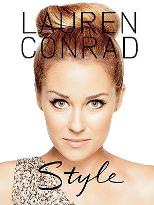 Book Review: After flipping through my friend's copy of Lauren Conrad's Style, I promptly got in the car, and drove to the closest Barnes & Nobles to purchase my own. I was surprised at how gracefully Lauren has transitioned from teen reality star into a woman and designer in her own right. This book simply explains wardrobe basics, outfit ideas for different occasions and how-to beauty, step by step. She is stunning in a refined way and I would recommend this book to anybody who wants to step up their style game. I can't wait for her beauty book to come out in October!
