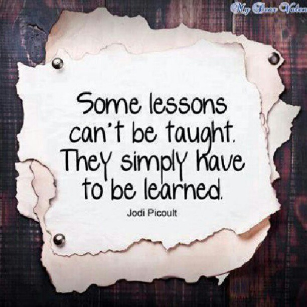 GOOD DAY FOLKS…. #life#lessons#lesson#teach#choices#live#love#laugh (Taken with Instagram)