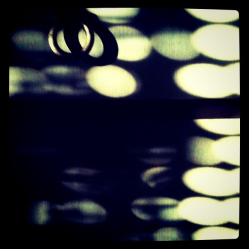 Taken with Instagram