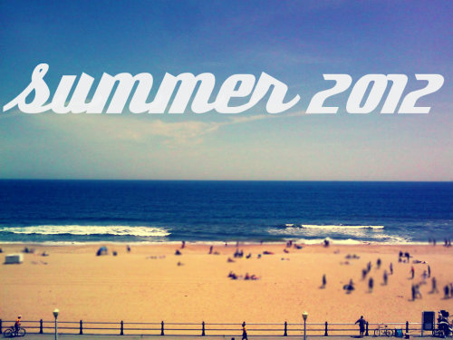 """Summer 2012"" #SwaggSociety"