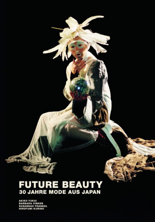 horreure:  Future Beauty Thirty Years Of Japanese Fashion