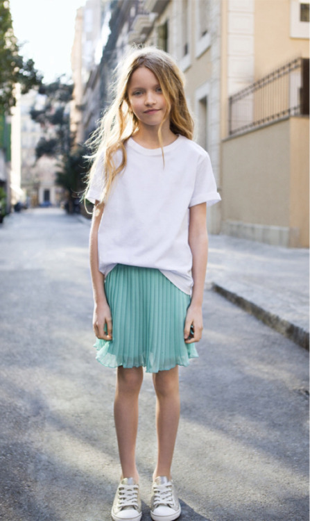 happygonelovely:  zara kids