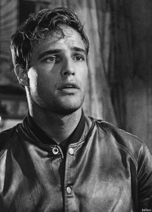 bellecs:  Marlon Brando in A Streetcar Named Desire (1951)