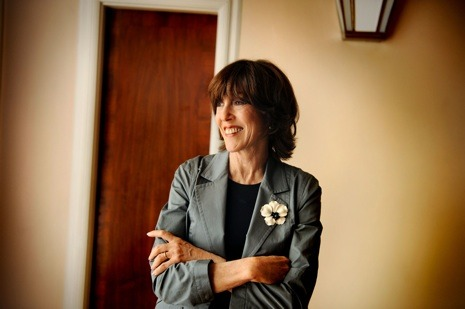 "newyorker:  Lena Dunham Remembers Nora Ephron: http://nyr.kr/OAeimX  Her advice was unparalleled. At one of our lunches this past January, I was sheepishly describing a male companion's lack of support for my professional endeavors. She nodded in a very ""don't be stupid"" way, as if I already knew what I had to do: ""You can't possibly meet someone right now. When I met Nick, I was already totally notorious""—note: Nora was the only person who could make that word sound neither braggy nor sinister—""and he understood exactly what he was getting into. You can't meet someone until you've become what you're becoming."" Panicked, I asked, ""How long will that take?"" Nora considered a moment. ""Give it six months.""   I like this."