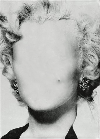 Faceless Portraits III; Marilyn Monroe.