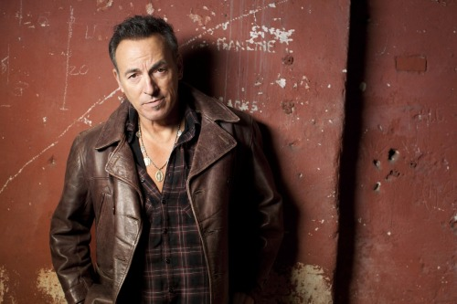 Twenty-time GRAMMY Winner Bruce Springsteen named the 2013 MusiCares Person Of The Year