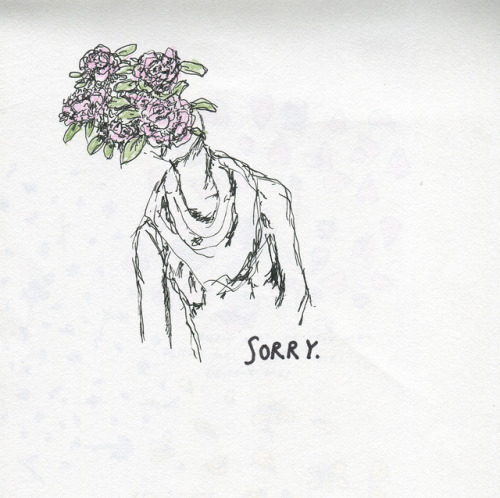 heythereyouare:  sorry on Flickr.