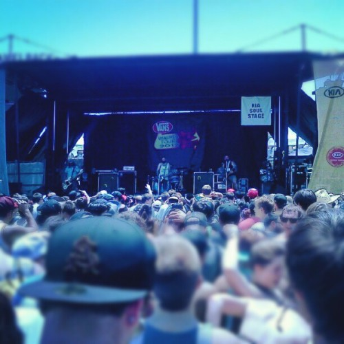Four Year Strong! (Taken with Instagram at Camelback Ranch)