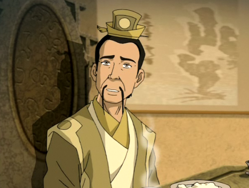 pr0fessah:  snoipahkat:  P SURE TOPH'S DAD IS NICOLAS CAGE  oh my GOD………