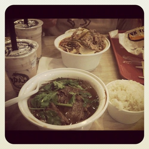 Delicious~ (Taken with Instagram)