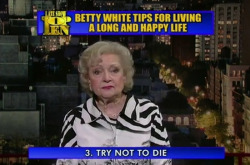 Thanks for the advice, Betty!