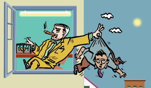 Do You Have to Be a Jerk to Run a Company? Our culture columnist takes a look at a hotly-debated question. Do you have to be a cutthroat Steve Jobs to be a successful CEO?